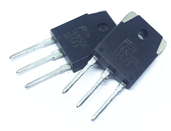 16N50E FQA16N50 TO-247 MOS 5PCS/LOT