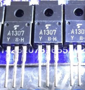 2SA1307 A1307 New Original TO-220F 5PCS/LOT