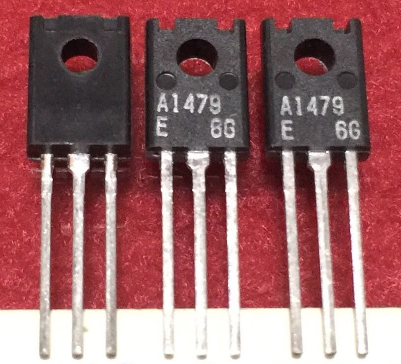 2SC3788 SANYO Transistor TO-126 C3788