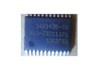 ICE 2B765P2 Circuito Integrato 5pcs ICE2B765P2