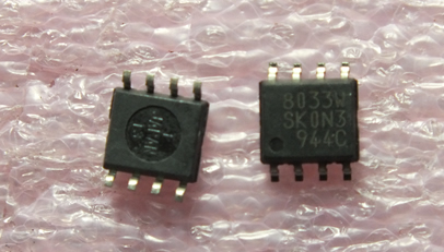 8033W SI-8033W New SOP-8 5pcs/lot