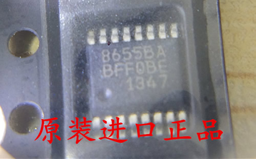 8655BA Si8655BA SOP-16 5pcs/lot