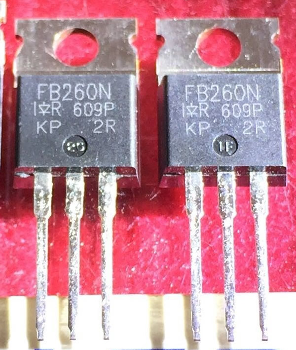 FB260N IRFB260N IR TO-220