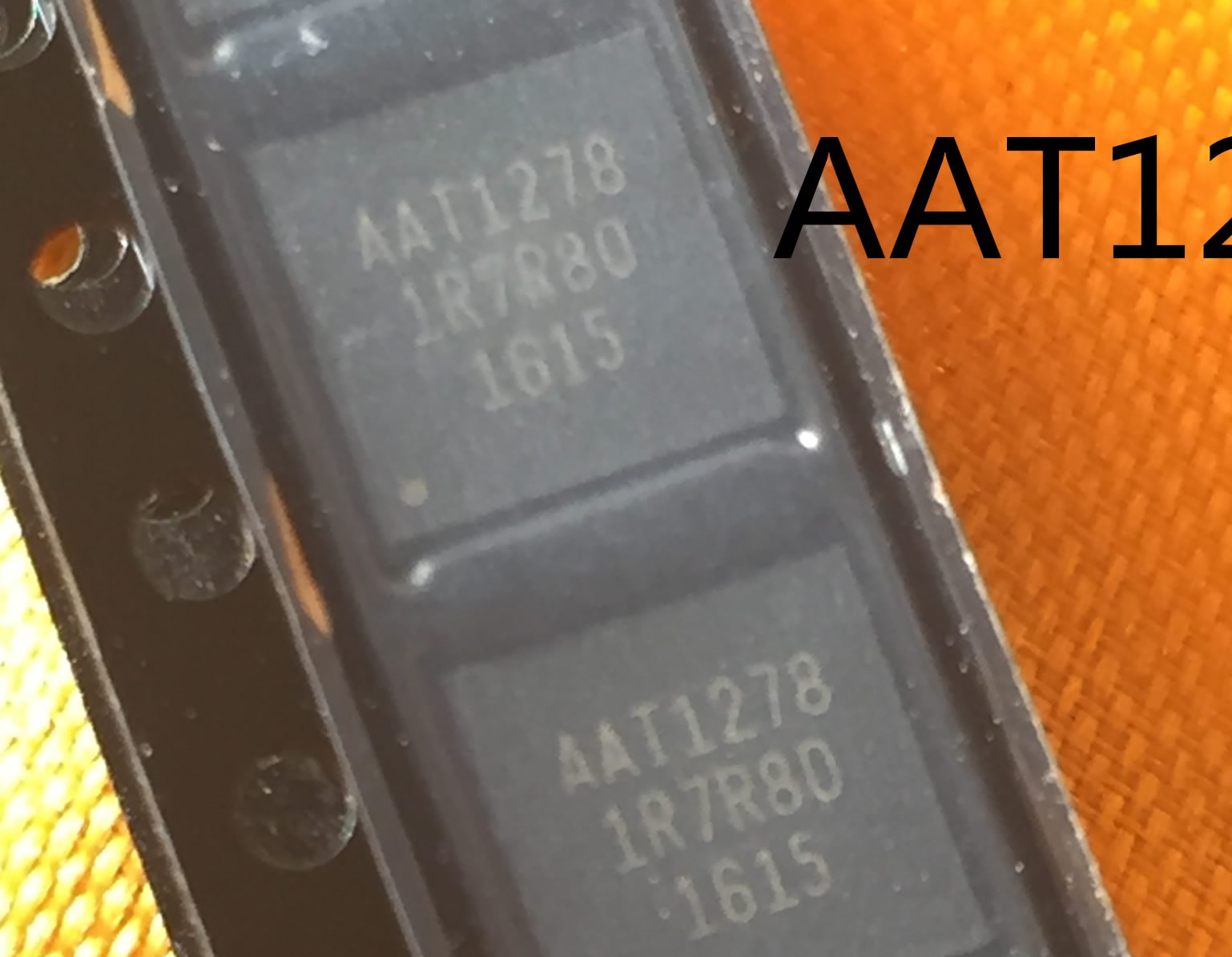 AAT1278 AAT1278IUP-T1 QFN48 5pcs/lot
