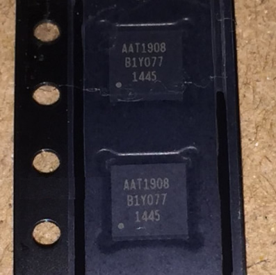 AAT1908 AAT1908-Q17-T QFN-20 5pcs/lot