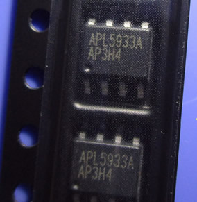 APL5933A SOP-8 5pcs/lot