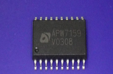 APW7159 SOP-20 5pcs/lot