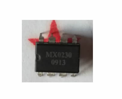 MX0230 IC DIP-8 5pcs/lot