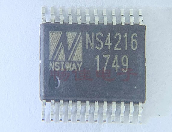 NS4216 New 5pcs/lot