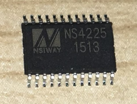 NS4225 New 5pcs/lot