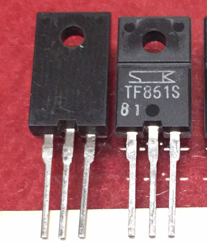 TF861S TF861 sanken TO-220F Thyristor TO220F-3L