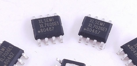 XL7026E1 DC-DC SOP-8 5PCS/LOT